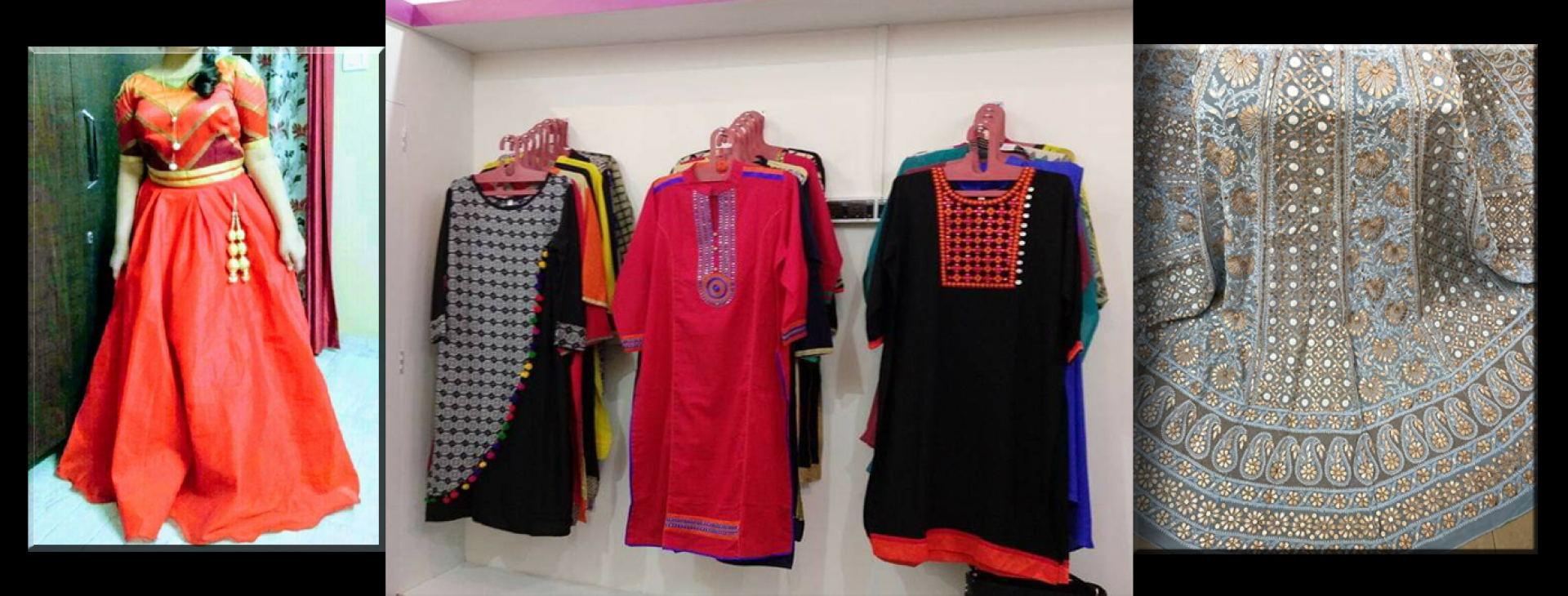 Best Boutique in Lucknow